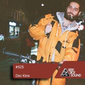 SSS Podcast #525 : Osc Kins