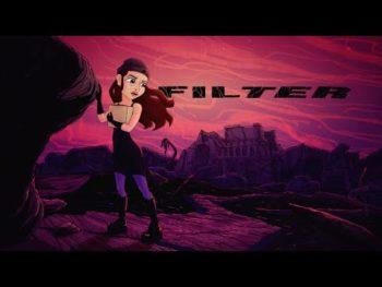 Vanhelga (Black Metal) dévoile Dagar Som Denna.