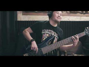 Du live pour Brutus avec Sugar Dragon joué à Ghent en Belgique le 29 mai dernier.