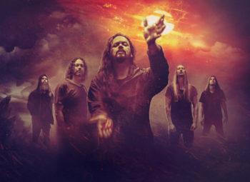 [INTERVIEW] Tom S. Englund, chanteur et guitariste d'Evergrey