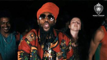 Blaze Fire – Jah Turban (Music Video)