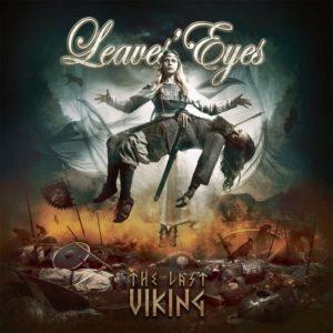Leave's Eyes – The Last Viking