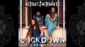 Lockdown Project – Emeterians