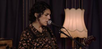 Laetitia Shériff – We Are You (Session)